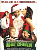Telecharger Bad santa Dvdrip Uptobox 1fichier