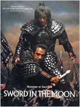 film Sword in the moon en streaming