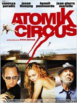 Atomik Circus, le retour de James Bataille