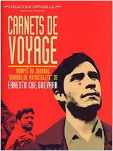 Carnets de voyage film streaming