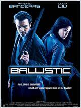 Ballistic (Ballistic: Ecks vs. Sever)