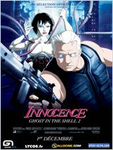 Telecharger Innocence - Ghost in the Shell 2 Dvdrip Uptobox 1fichier