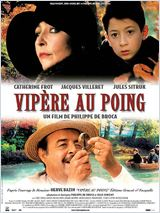 Photo Film Vip�re au poing
