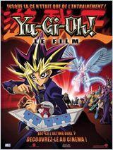Yu-Gi-Oh! Le film : La pyramide de lumi�re