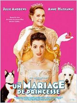 film streaming Un Mariage de Princesse
