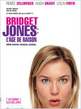 Bridget Jones : l'�ge de raison