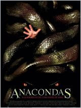 Anacondas : � la poursuite de l'orchid�e de sang en streaming