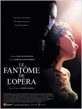 Le Fantôme de l'Opéra FRENCH DVDRIP streaming