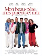 Telecharger Mon beau-père, mes parents et moi (Meet the Fockers) Dvdrip Uptobox 1fichier