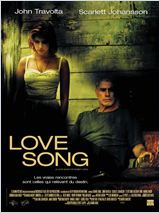 Photo Film Love Song (A Love Song for Bobby Long )