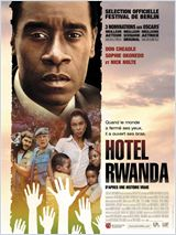 Regarder le film Hotel Rwanda en streaming VF