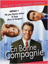Telecharger En bonne compagnie (In Good Company) Dvdrip Uptobox 1fichier