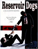 film Reservoir Dogs en streaming