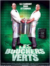 Les Bouchers verts (De Gronne slagtere)