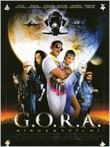 Regarder le film G.O.R.A. en streaming VF