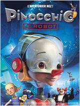 Pinocchio le robot (Pinocchio 3000)