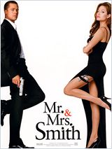télécharger ou regarder Mr. & Mrs. Smith en streaming hd
