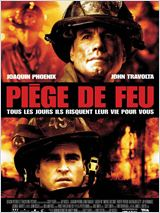 Photo Film Pi�ge de feu (Ladder 49 )