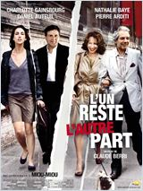 Telecharger L'Un reste, l'autre part Dvdrip