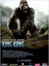 King Kong dvdrip 