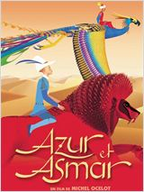 Film Azur et Asmar streaming