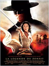 La Legende de Zorro (The Legend of Zorro)  dvdrip