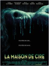 La Maison de cire dvdrip 