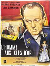 L Homme aux Cles d Or streaming