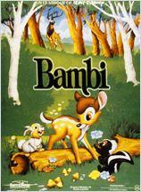Bambi streaming