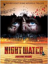 Night watch en streaming
