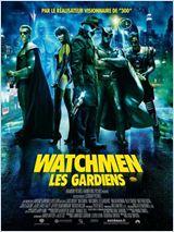 Telecharger Watchmen - Les Gardiens Dvdrip Uptobox 1fichier