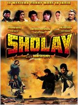 télécharger ou regarder Sholay en streaming hd