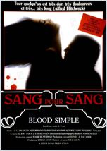 Telecharger Sang pour sang (Blood Simple) Dvdrip Uptobox 1fichier