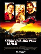 Sh�rif fais-moi peur, le film (The Dukes of Hazzard)