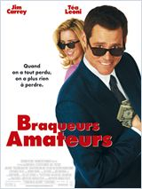Photo Film Braqueurs amateurs (Fun With Dick and Jane)