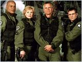 Stargate SG-1 streaming