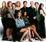 allo tv alloserie.com streaming serie Ally McBeal