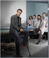 allo tv alloserie.com streaming serie Dr House (Docteur House)