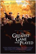 Un parcours de légende (The Greatest Game Ever Played)