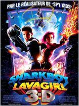 Les aventures de Sharkboy et Lavagirl