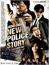 Telecharger New police story (San ging chaat goo si) Dvdrip Uptobox 1fichier