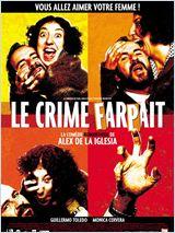 Le Crime farpait (Crimen Ferpecto)