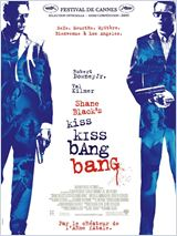 film Shane Black's Kiss kiss, bang bang en streaming