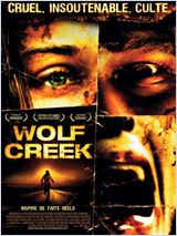 Wolf Creek dvdrip 