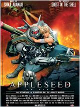 Telecharger Appleseed Dvdrip