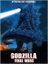 Telecharger Godzilla: Final Wars Dvdrip Uptobox 1fichier