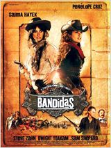 Regarder le film Bandidas en streaming VF