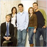 allo tv alloserie.com streaming serie How I Met Your Mother