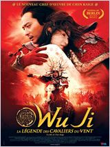 Wu Ji, la l�gende des cavaliers du vent