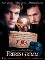 Telecharger Les Frères Grimm (Brothers Grimm) Dvdrip Uptobox 1fichier